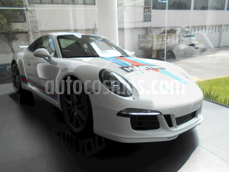 foto Porsche 911 Carrera S Coupe  Seminuevo