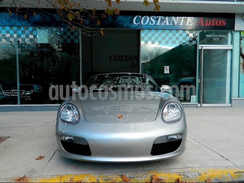 foto Porsche Boxster 2.7L Aut usado