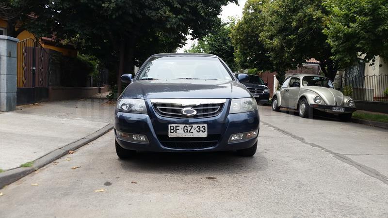 foto Renault-Samsung SM3 LE 1.6L Aut  usado