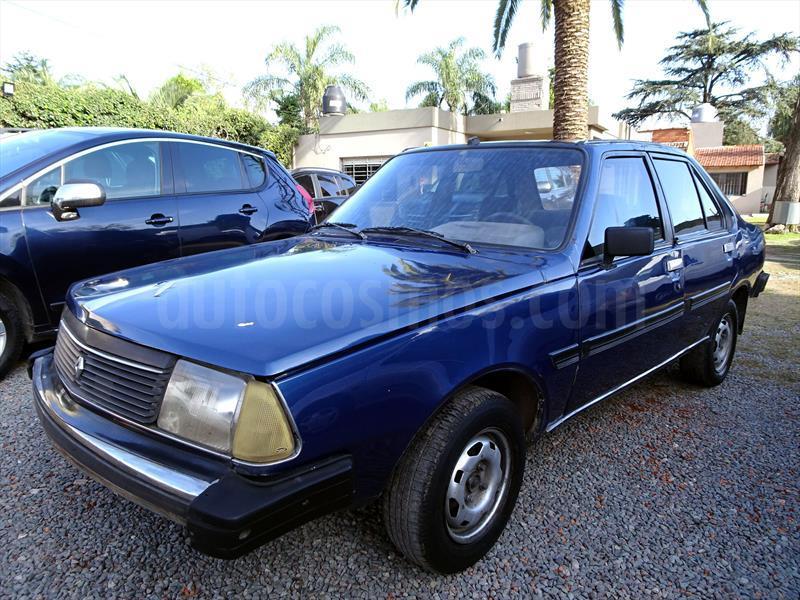 foto Renault 18 GTL usado