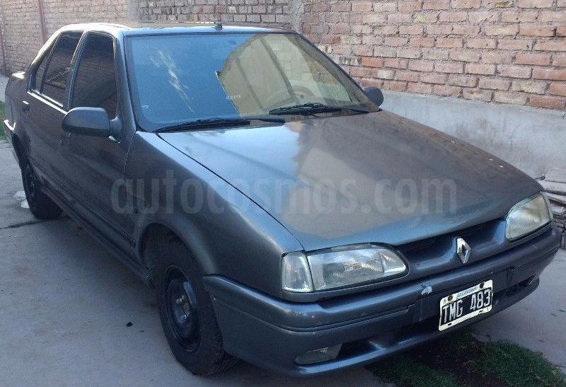 Venta Autos Usado Mendoza Renault 19 Bic Rt