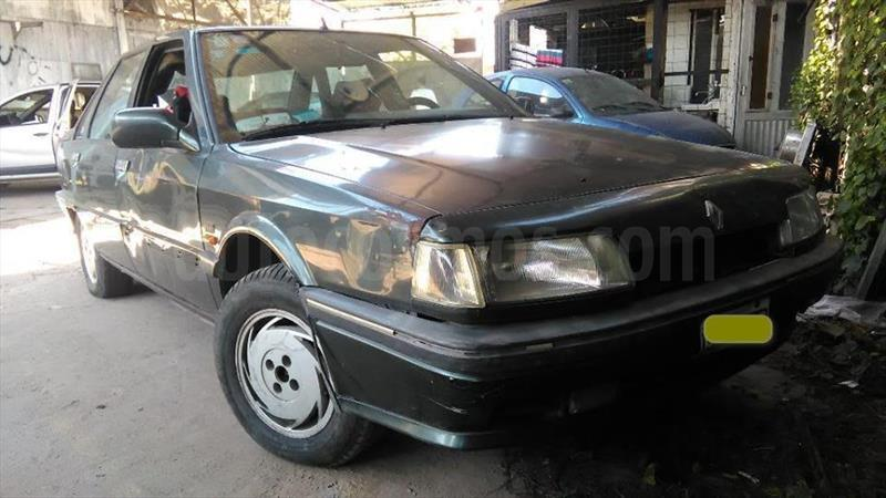 foto Renault 21 TXE  usado