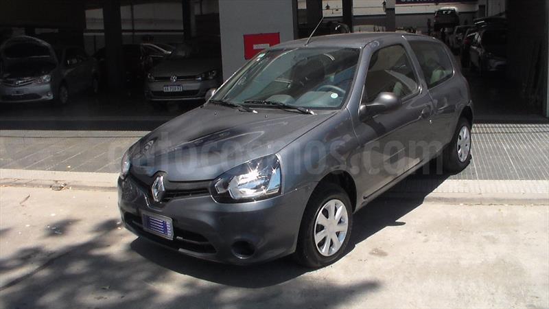 foto Renault Clio Mio 3P Confort Usado