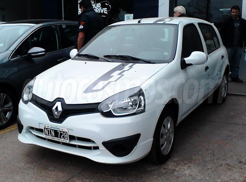 Renault clio m o usados en argentina - Clio 2008 5 puertas precio ...