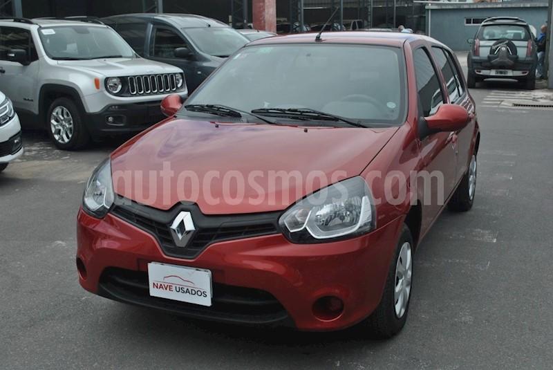 foto Renault Clio 1.2 Mio Confort Plus Abc usado