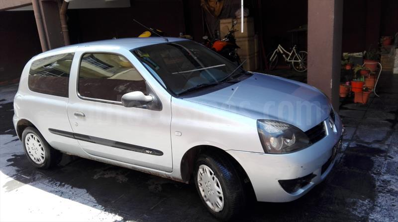 foto Renault Clio 3P 1.2 Bic Authentique usado