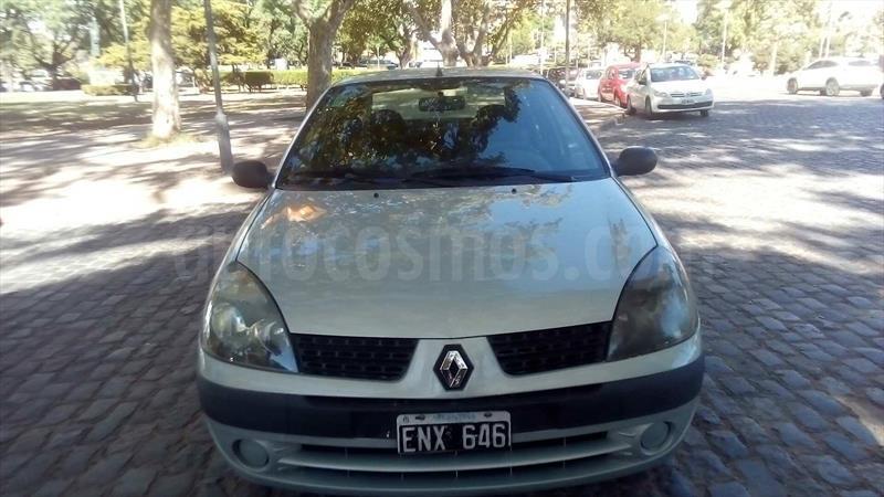 foto Renault Clio 4P 1.6 Tric Authentique usado