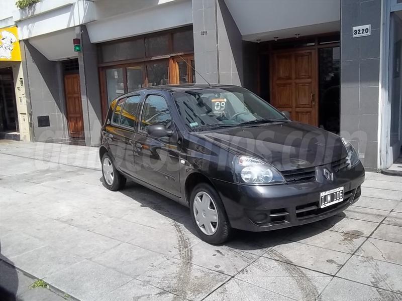 foto Renault Clio 5P 1.2 Pack