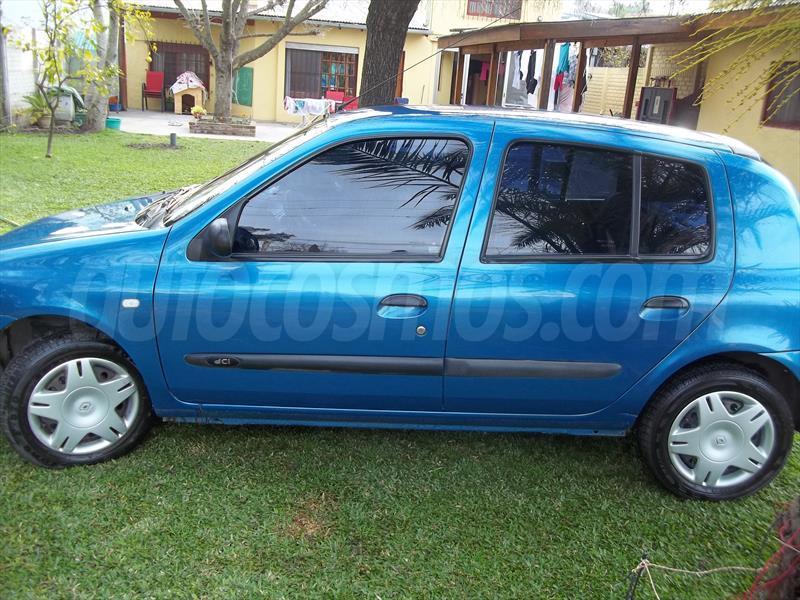 Renault clio usados en argentina - Clio 2008 5 puertas precio ...