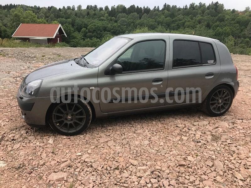 foto Renault Clio Clio RN usado