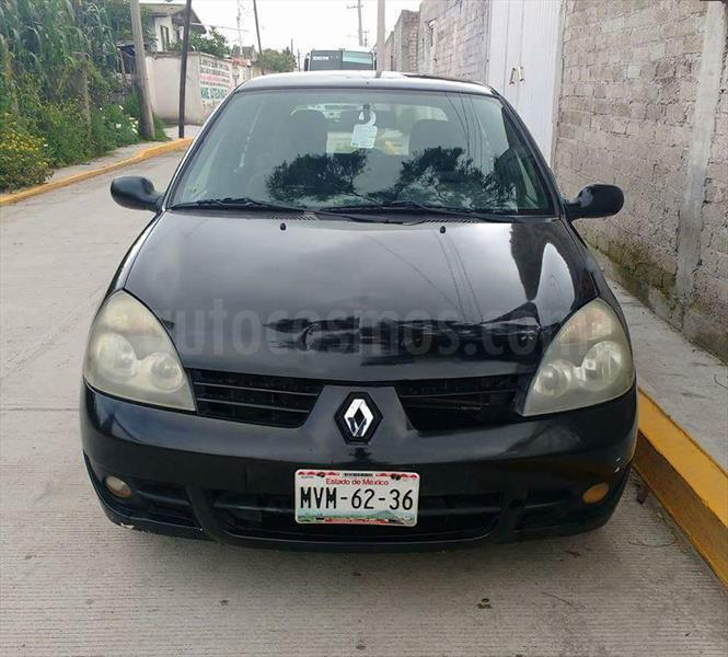 foto Renault Clio Extreme usado