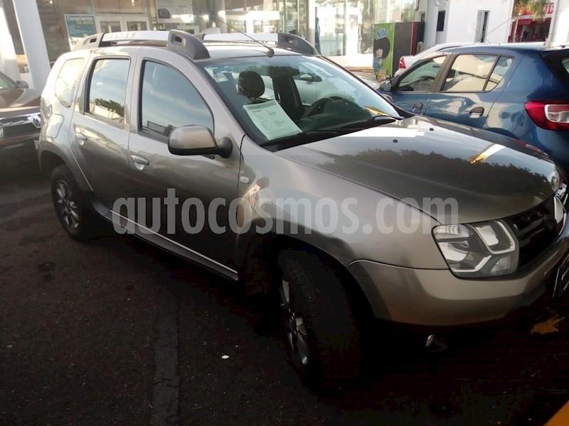 foto Renault Duster Dynamique Aut Seminuevo