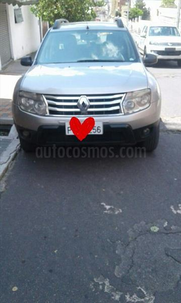 foto Renault Duster Expression 1.6L 4x2 usado