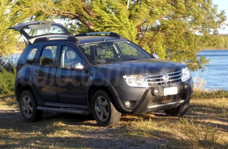 Renault Duster Privilège  2012