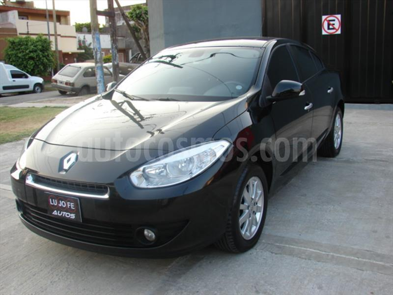 foto Renault Fluence Luxe 2.0 Pack usado