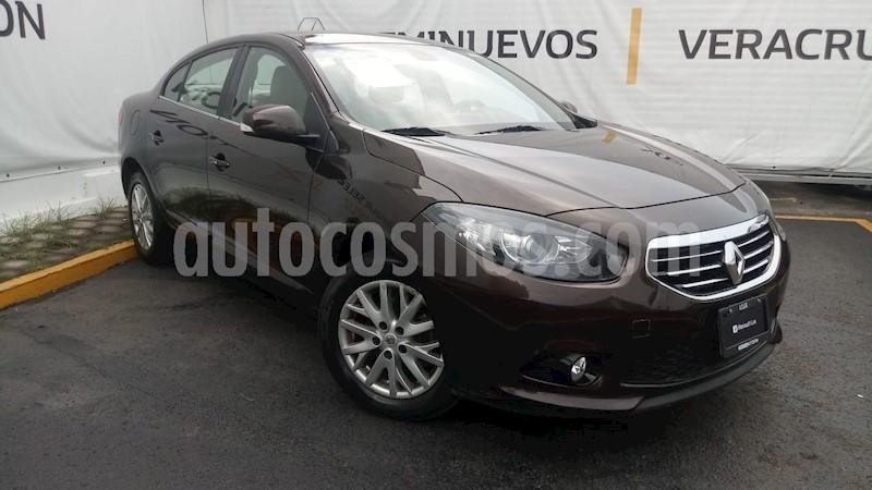 foto Renault Fluence Privilege Seminuevo