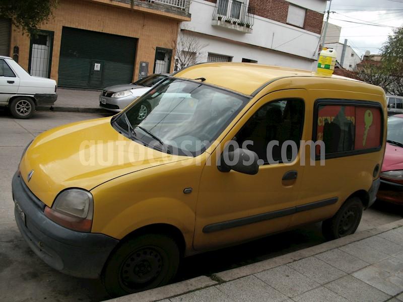 foto Renault Kangoo 1.9 DSL OshKosh usado