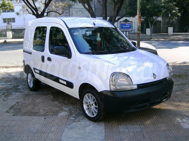 foto Renault Kangoo Express Confort