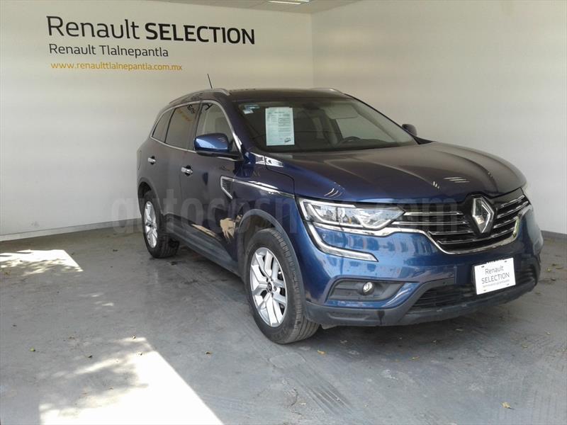 foto Renault Koleos Bose Seminuevo