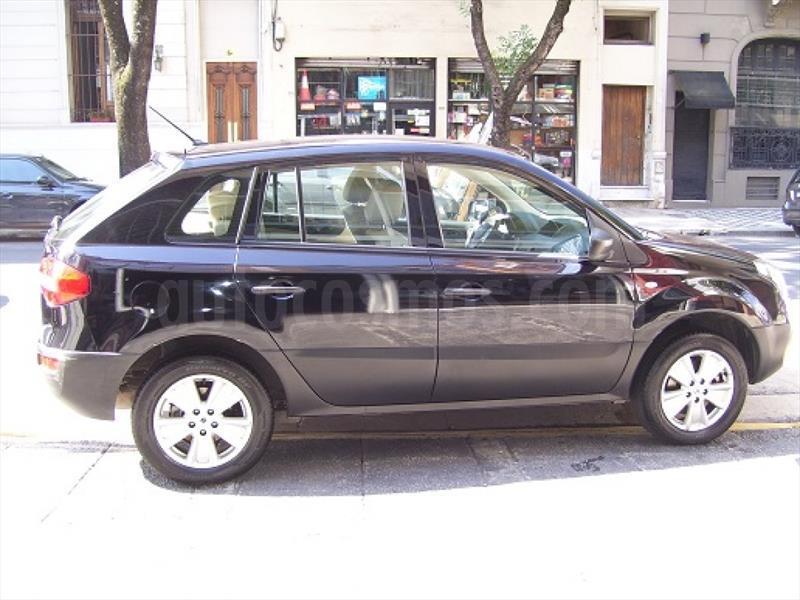 foto Renault Koleos Expression 4x2 Mt Usado