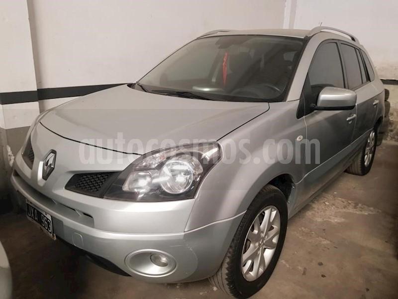 foto Renault Koleos Intens 2.5 4x4 CVT usado