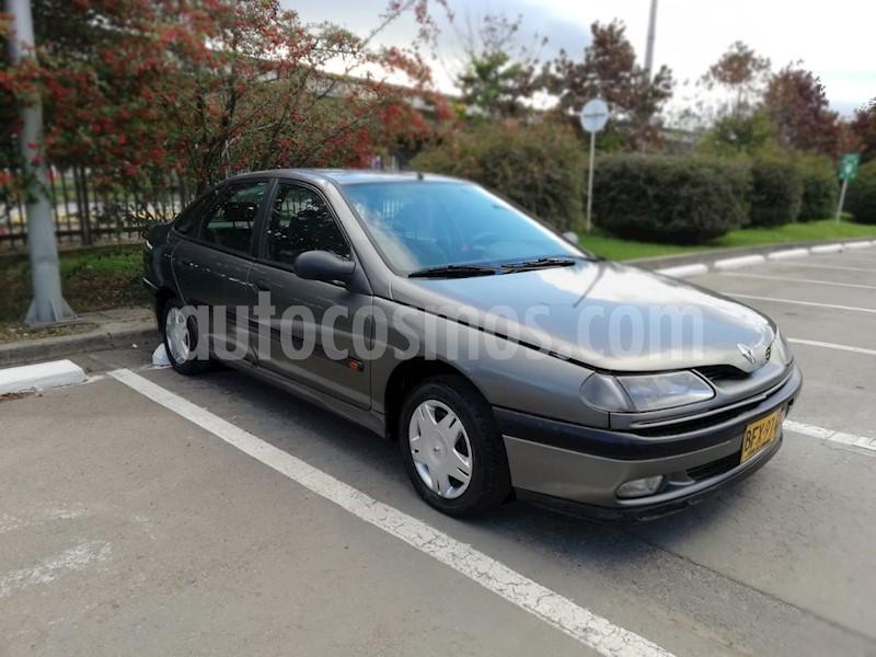 foto Renault Laguna 1.8 Usado