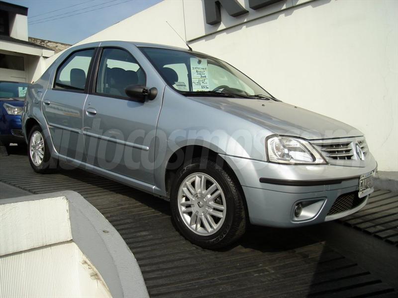 foto Renault Logan 1.6L Luxe