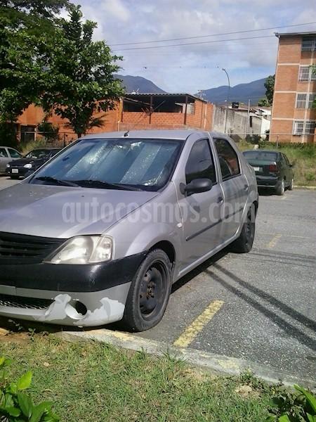 foto Renault Logan 1.6lt usado