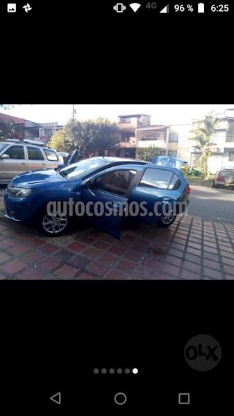 foto Renault Logan Dynamique Aut 1.6L usado