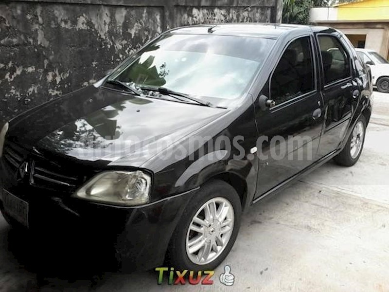 foto Renault Logan e1 usado