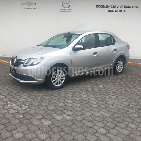 foto Renault Logan Expression Seminuevo