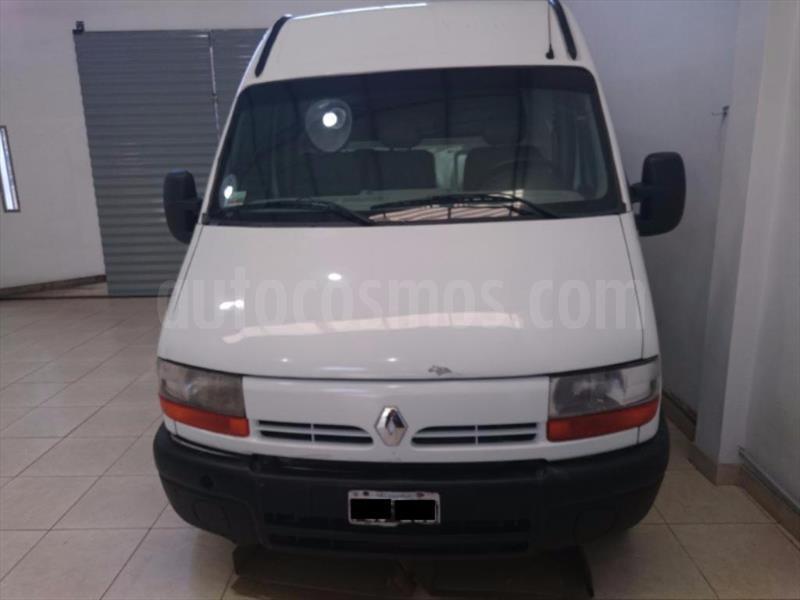 foto Renault Master Furgon Medio 2.8 dTi Usado