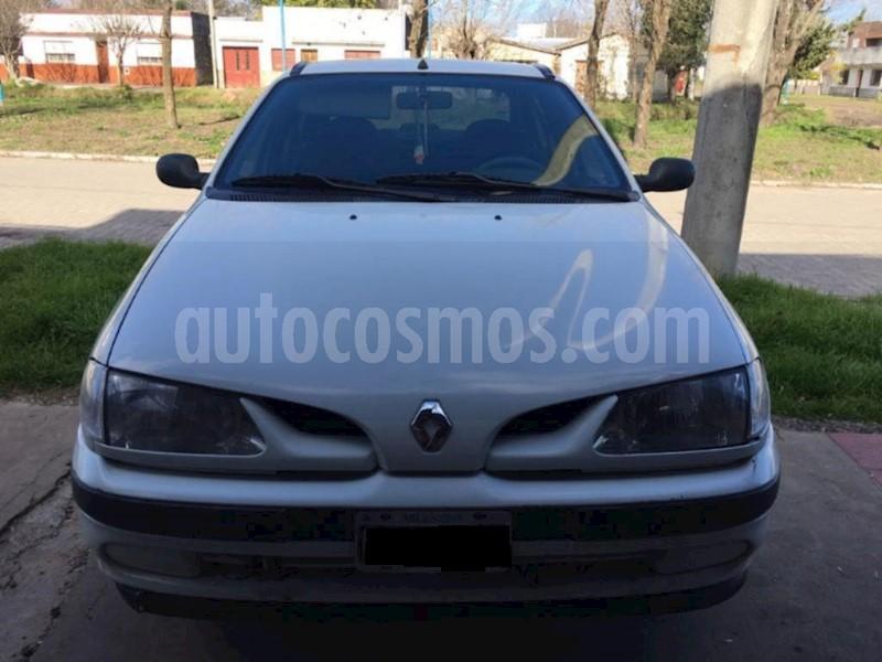 foto Renault Megane Bic RT TD usado