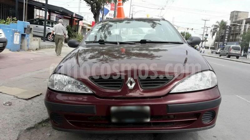 foto Renault Megane Tric 1.6 Pack GNC usado