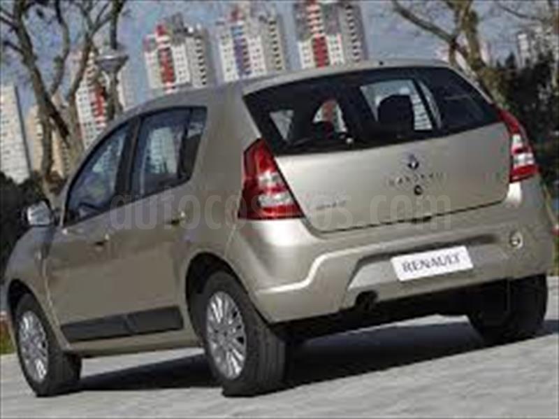 foto Renault Sandero 1.6 Confort Usado