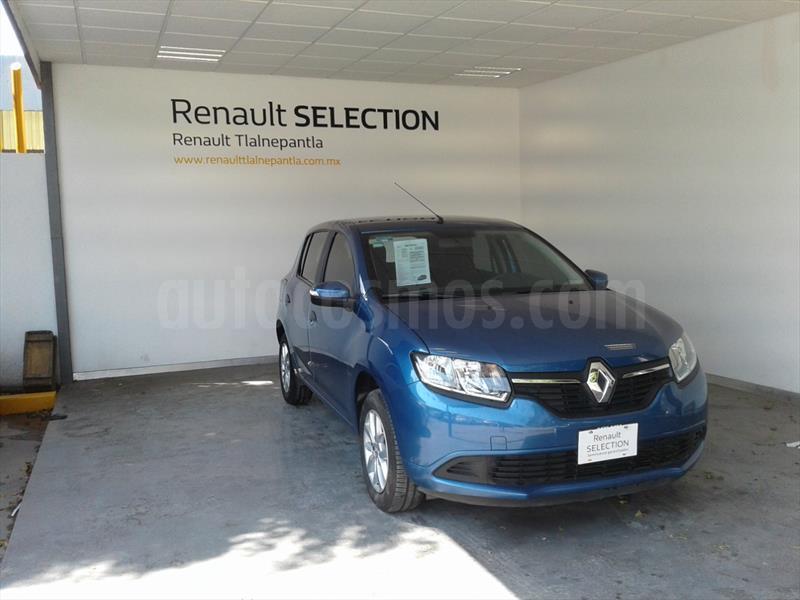 foto Renault Sandero Expression Seminuevo