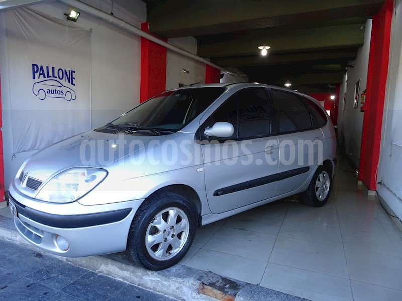 foto Renault Scenic 1.6 Luxe usado