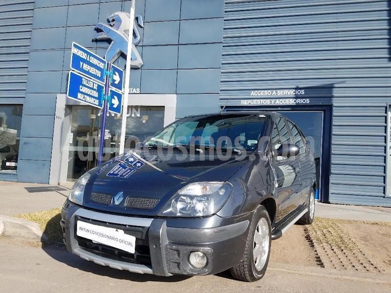 foto Renault Scenic 1.6 Sportway usado