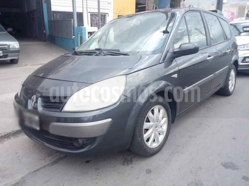 foto Renault Scenic 2.0 Luxe usado