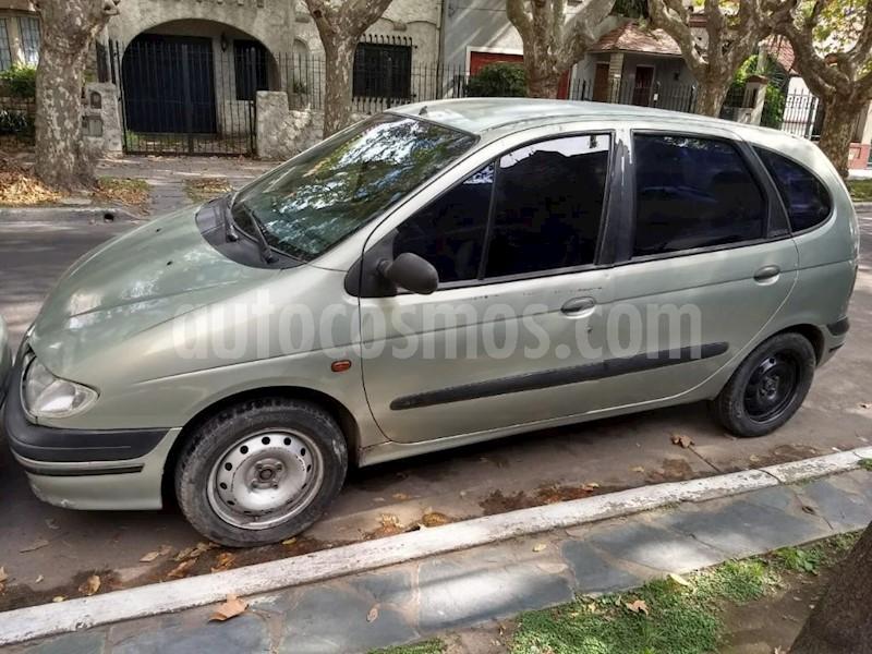 foto Renault Scenic RT 1.6 ABS ABG usado