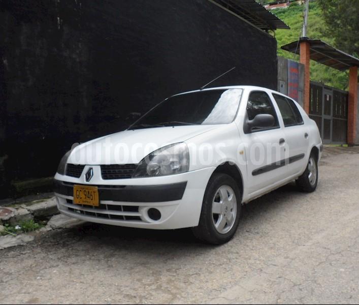 foto Renault Symbol Alize 1.6L Usado
