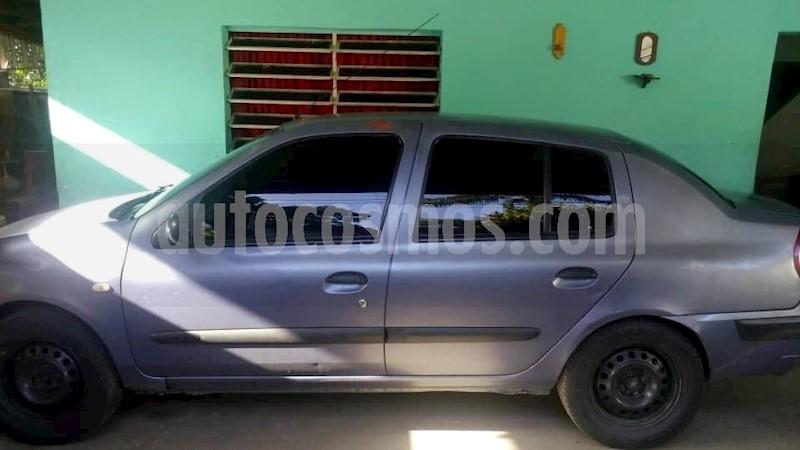 foto Renault Symbol Sinc. Usado