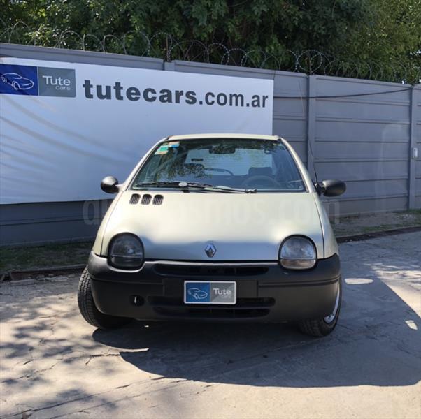 foto Renault Twingo Base Ac usado