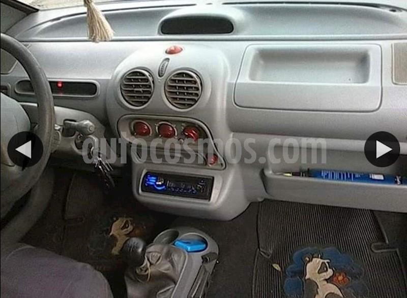foto Renault Twingo  Dynamique 1.2L usado