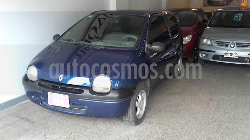 foto Renault Twingo Privilege usado