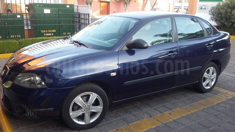 Venta Autos Usado Queretaro Seat Cordoba Sport