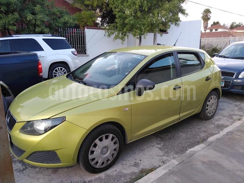 foto SEAT Ibiza 1.6L DSG 5P  usado