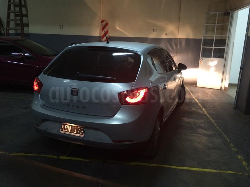 foto SEAT Ibiza 5P 1.6 Style Usado