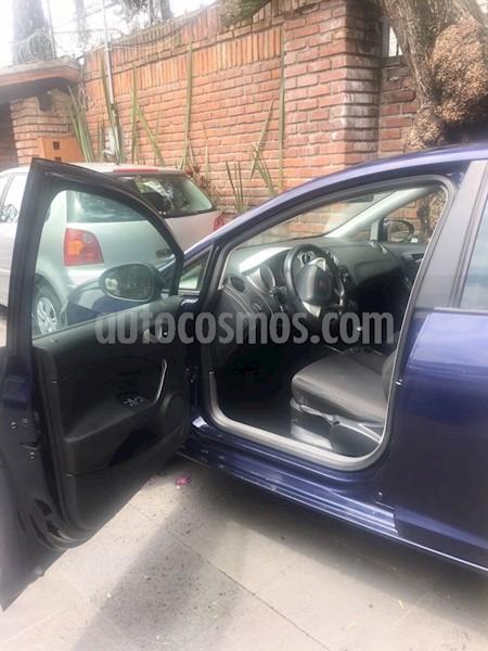 foto SEAT Ibiza Sport  2.0L 5P  usado
