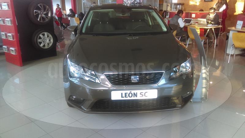 foto SEAT Leon SC Style 150 HP DSG Seminuevo